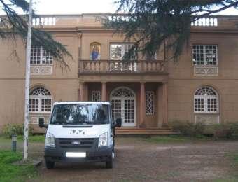 Palacete Visconde Vilar de Allen